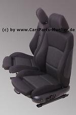 3 3' 3er BMW E90 E91 SPORTSITZE SPORT SEATS LIMOUSINE TOURING M PAKET SPORTPAKET