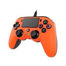 Wired Pad Ps4 Orange Nacon
