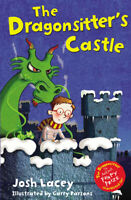 The dragonsitter's castle by Josh Lacey (Paperback) Expertly Refurbished Product