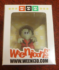 WEENICONS MICHAEL JACKSON THRILLER Figure *NEW* SEE PICS