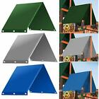 """52"""" x 90"""" Playground Replacement Canopy, 52"""" x 90"""" Outdoor Swingset Green"""