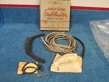 1932-42  FORD  8 CYLINDER  SPARK PLUG WIRE SET  NICE  NOS  715