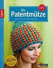 Die Patentmütze von Barbara Sander (2013, Taschenbuch) Neu