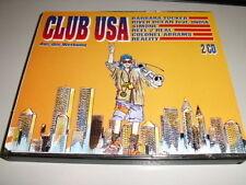 CLUB USA 2 CD S BARBARA TUCKER  MEN OF SOUL DARCI SHANNON SIMONE REALITY THE FOG