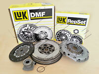 FOR VAUXHALL ASTRA 1.7 CDTI Z17DTH LUK DUAL MASS FLYWHEEL CLUTCH BEARING CSC