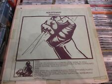 ROD STEWART AFTERHOURS LP RARE TKRWM 1811