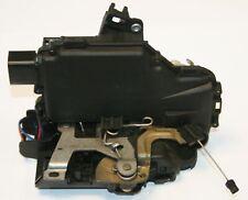 VW Golf MK4 Türschloss Verriegelung Mechanismus Linke Seite Vorne 3B2837015B