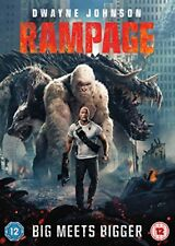 Rampage [DVD] [2018] [DVD]