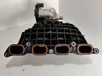 BMW 3 SERIES F30 F80 328i Intake Manifold 2.0 Petrol 180kw 2012 7588126 OEM