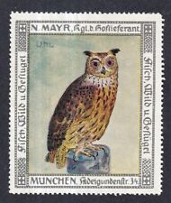Germany Poster Stamp  OWL