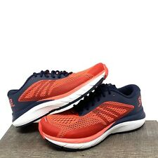 Salomon Womens Sonic RA Max Gym Athletic Running Shoes Sneakers BHFO 8669