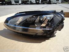 VW GOLF 7  SCHEINWERFER XENON LINKS NEU 5G1941031 5G1941039  !!!!!!!