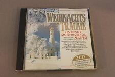 Weihnachtsträume [Audio CD] Various
