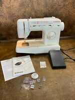 Singer Sewing Machine 4830C Electronic Multi-Stitch ~ EXCELLENT  w accessories