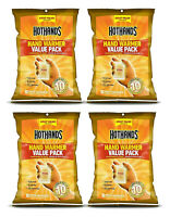 (4) Hot Hands Hand Warmers Value 10 Pack =40 Total Pair EXP 8/2023 Safe Heat USA