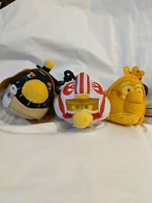 Angry Birds Star Wars Keychains