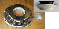 Bateau toit Ventilateur ECS 'ventilite' Type Blanc 4203