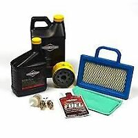 Genuine Briggs & Stratton 5111B Maintenance Kit