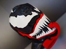 VENOM WRESTLING MASK LUCHADOR COSTUME WRESTLER LUCHA LIBRE MEXICAN MASKE