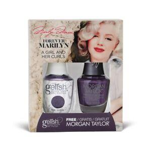 Harmony Gelish Gel Polish & Nail Lacquer Matching 15 ml 0.5 oz (U Pick)