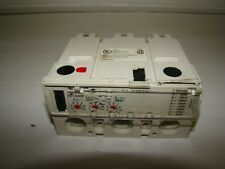 Cutler Hammer JT325033 Electronic Trip Unit, 3-Pole, 100-250A, Used