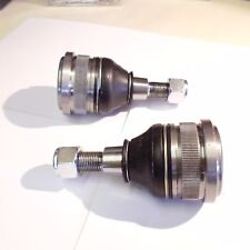 SUNBEAM ALPINE SERIES 4 AND 5 1964 TO 1967  UPPER TOP BALL JOINTS PAIR (AB107)
