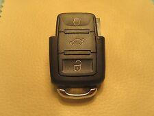 1J0959753DA/ AH CONTROL REMOTO PARA LLAVE PLEGABLE CAR KEY(VW,SEAT Y SKODA)