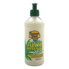 Banana Boat Aloe After Sun Lotion 472.0 ml Hair Care