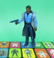 Vintage Star Wars Lando Calrissian! COMPLETE!! 1980 Empire Strikes Back