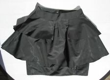 Cue Mini Solid Regular Skirts for Women