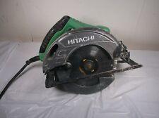 "HITACHI C7ST CORDED ELECTRIC 15 AMP 7 1/4"" Circle Saw Circular Saw"
