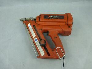 Paslode Impulse IM350/90CT Cordless Nail Gun For Spares Or Repair NO BATTERY