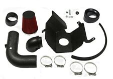 Cold Air Intake Cone Filter Kit & Heat Shield for 03-07 RAM Cummins 5.9L DIESEL