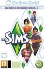 Les Sims 3 Clé - The Sims 3 Carte - EA Origin Code - PC Jeu - [EU] [FR]