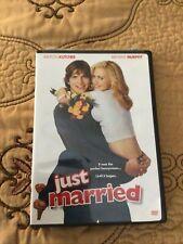 Just Married Ashton Kutcher Brittany Murphy Dvd