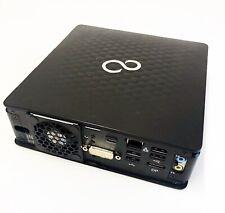 Esprimo Q920 USFF Mini PC i5-4590T 8GB RAM 128GB SSD ohne Betriebssystem #B-10