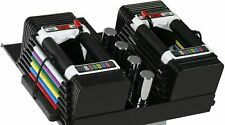 Powerblock Adjustable Personal Trainer Set *Local Pickup Only*