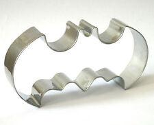 Batman Pastry Fondant Baking Stainlees Steel Biscuit Cookie Cutter