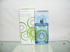 ISSEY MIYAKE.....L'EAU D'ISSEY......SUMMER HOMME... EAU TOILETTE...125spray