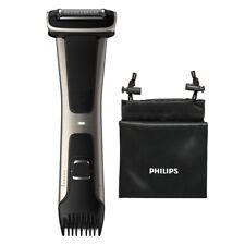 Philips BG7025/15 Bodygroom Depilatore da Uomo Utilizzabile Sotto Doccia - Nero