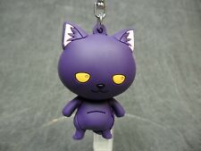 Purrfect Pets * British Shorthair *Blind Bag Cat Figural Keychain Key Chain Ring