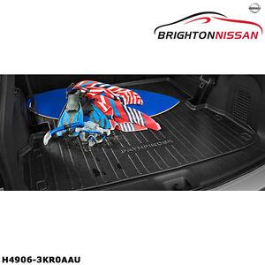 Genuine Nissan R52 Pathfinder Series 1,2,3  Rear Protection  Tray H49063KR0AAU