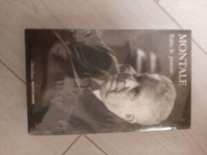 MONTALE Tutte le poesie 9788804240723