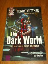 Dark World by Henry Kuttner TPB (Paperback, 2008) 9781601251367