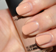 New! MAC Studio Nail Lacquer - To Dye For Nail Polish