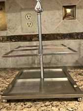 Southern Living at Home Astoria Flatware Caddy ~ Frame Only