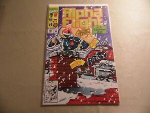 Alpha Flight #105 (Marvel 1992) Free Domestic Shipping