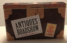 Antiques Roadshow The Game PBS TV Show New Sealed H