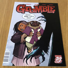GRUMBLE #5 & Bagged
