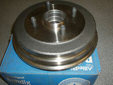 Ford Fiesta MK3 XR2i 1989 - 1995 Rear Brake Drum